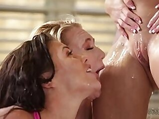 jav  pussy lick  ,  sapphic  ,  squirting   porn movies