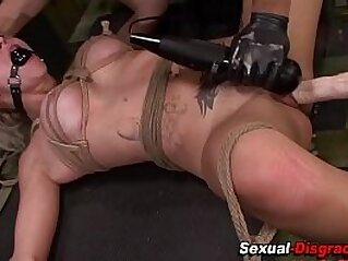 jav  dominatrix  ,  fetish  ,  gagging   porn movies