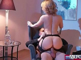jav  seduction  ,  stockings   porn movies